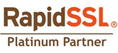 Rapid SSL Platinum Partner