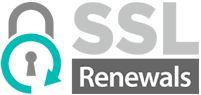 Renew SSL