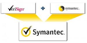VeriSign to Symantec Transition