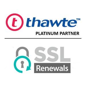 Thawte SSLRenewals