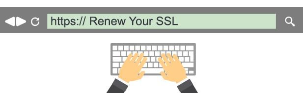 Renew Your SSL