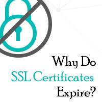 Why SSL Expire