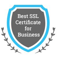Best SSL Cert for Business