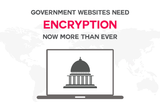 SSL for Government Sites