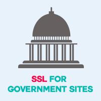 SSL on Govt. Sites