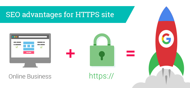 Switching to HTTPS