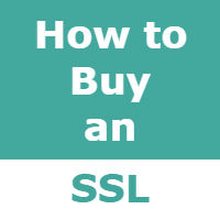 How to Buy SSL