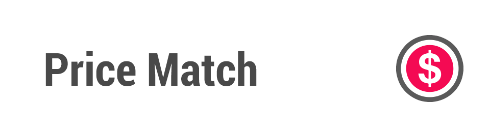 Pricematch Header Icon