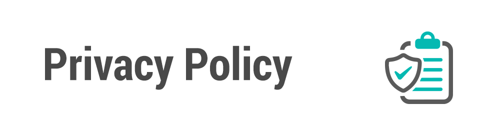 Privacy Policy Header Icon